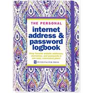 Silk Road Internet Address & Password Logbook by Peter Pauper Press, 9781441319067