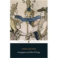 Areopagitica and Other Writings by Milton, John; Poole, William, 9780140439069