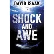 Shock & Awe by Isaak, David, 9780230529069