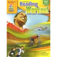 Reading Workout : Book Three: Middle School by Farr, Roger, 9781419099069
