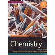 Standard Level Chemistry Second Edition Book + eBook by DAMON, MCGONEGAL, 9781447959069
