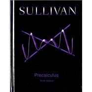 Precalculus by Sullivan, Michael, 9780321979070