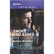 Smoke and Ashes by Winters, Danica, 9780373699070
