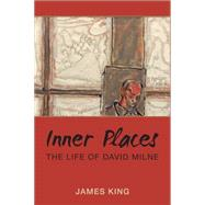 Inner Places by King, James, 9781459729070