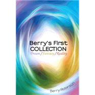 Berry's First Collection by Robinson, Berry, 9781496959072