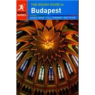 The Rough Guide to Budapest by Rough Guides, 9781409369073