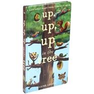 Up, Up, Up in the Tree by Lebrun, Maxime, 9781626869073