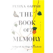 The Book of Memory A Novel by Gappah, Petina, 9780865479074