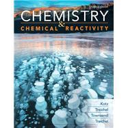 Chemistry & Chemical Reactivity by Kotz/Treichel/Townsend/ Treichel, 9781337399074