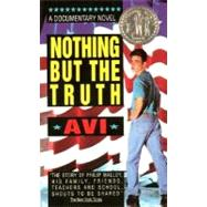 Nothing but the Truth by Avi, 9780380719075
