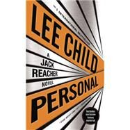 Personal by Child, Lee, 9780812999075