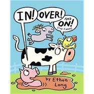 In, Over and On (The Farm) by Long, Ethan, 9780399169076