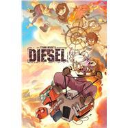 Tyson Hesse's Diesel by Hesse, Tyson, 9781608869077