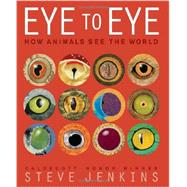 Eye to Eye by Jenkins, Steve, 9780547959078