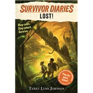 Lost! by Johnson, Terry Lynn; Orban, Jani, 9781328519078