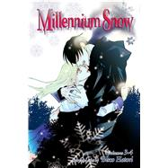 Millennium Snow (2-in-1), Vol. 2 by Hatori, Bisco, 9781421579078