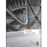 Scale by Herod; Andrew, 9780415349079