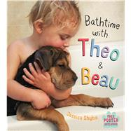Bathtime with Theo and Beau by Shyba, Jessica, 9781250059079