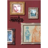 Monster, Vol. 2 The Perfect Edition by Urasawa, Naoki, 9781421569079