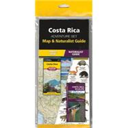 Costa Rica Adventure Set by Unknown, 9781583559079