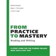 From Practice to Mastery by Sussman, Barbara D.; Villar-Smith, Maria; Lengel, Carolyn, 9780312419080