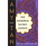 The Hundred Secret Senses by Tan, Amy, 9780143119081