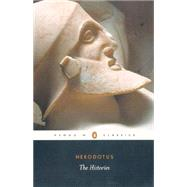 The Histories by Herodotus (Author); Marincola, John M. (Introduction by); Marincola, John M. (Notes by), 9780140449082