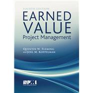 Earned Value Project Management by Fleming, Quentin W., 9781935589082