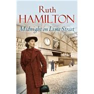 Midnight on Lime Street by Hamilton, Ruth, 9780230769083