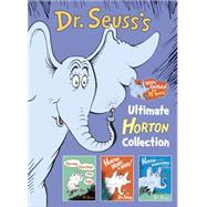 Dr. Seuss's Ultimate Horton Collection by Seuss, Dr., 9780553509083