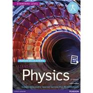 Standard Level Physics 2nd Edition Book + eBook by DAMON, MCGONEGAL, 9781447959083