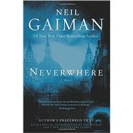 Neverwhere by Gaiman, Neil, 9780062459084