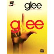 Glee by Hal Leonard Publishing Corporation, 9781423499084