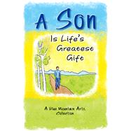 A Son Is Life's Greatest Gift by Wayant, Patricia, 9781598429084