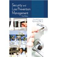 Security and Loss Prevention Management with Answer Sheet (AHLEI) by Ellis, Raymond C.; Stipanuk, David M.; American Hotel & Lodging Association, 9780133419085