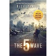 The 5th Wave by Yancey, Rick, 9780147519085