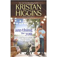 Anything for You by Higgins, Kristan, 9780373789085