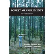 Forest Measurements by Avery, Thomas Eugene; Burkhart, Harold E., 9781478629085