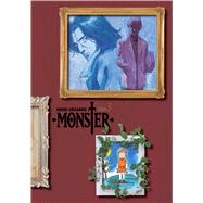 Monster, Vol. 3 The Perfect Edition by Urasawa, Naoki, 9781421569086