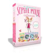 The Adventures of Sophie Mouse Collection by Green, Poppy; Bell, Jennifer A., 9781534429086