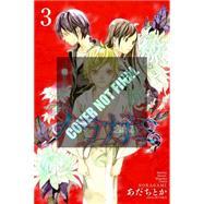 Noragami: Stray God 3 by Adachitoka, 9781612629087