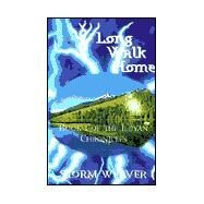 Long Walk Home by Weaver, Storm, 9780738849089