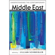Politics & Society in the Contemporary Middle East by Angrist, Michele Penner, 9781588269089