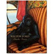 Walton Ford by Ford, Walton (ART); Buford, Bill, 9783836559089