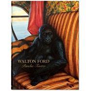 Walton Ford by Ford, Walton (ART); Buford, Bill, 9783836559089