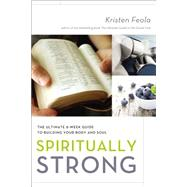 Spiritually Strong by Feola, Kristen, 9780310339090
