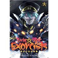 Twin Star Exorcists 12 by Sukeno, Yoshiaki, 9781421599090