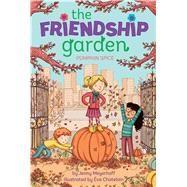 Pumpkin Spice by Meyerhoff, Jenny; Chatelain, Eva, 9781481439091