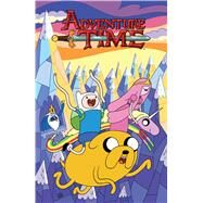 Adventure Time 10 by Hastings, Christopher; Sterling, Zachary; Ward, Pendleton (CRT), 9781608869091