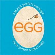 Egg by Jenkins, Steve; Page, Robin, 9780547959092